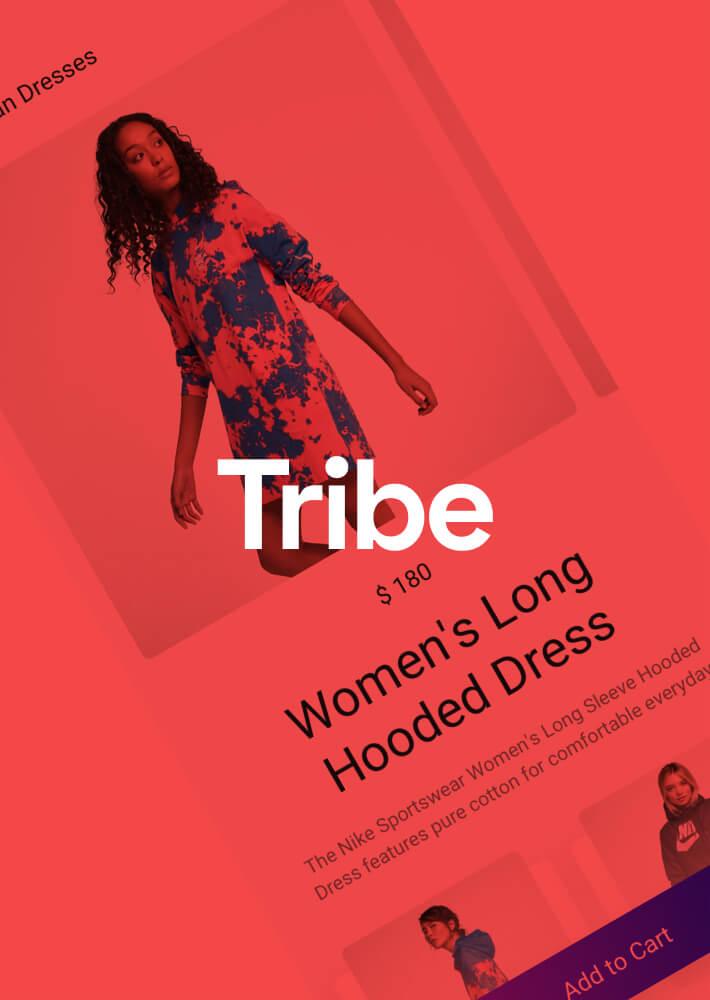 Tribe 5